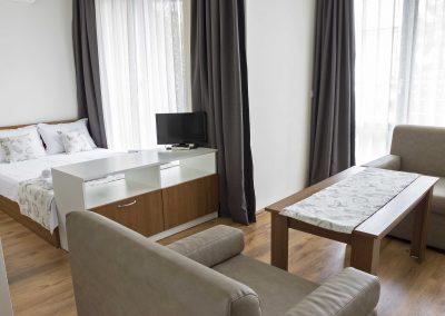 Хотел в град Стрелча